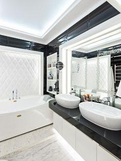 Ванная комната - Дизайн интерьеров | Идеи вашего дома | Lodgers