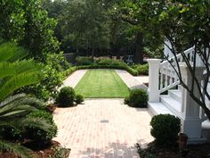 Garden District Estate