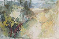 Eden Valley, Cumbria, woodland study 1