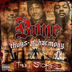(Ivory) Thugs N Harmony - Thug Stories (Parental Advisory) ( Thugs-N-Harmony - Thugs-N-Harmony [PA] [9/19] *)