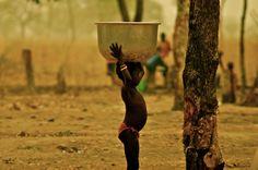 Just...Gah.  Photo by #scarlettrabe @scarlettrabe in Chad, Africa