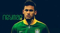 262. Wallpaper - Neymar, Jr.