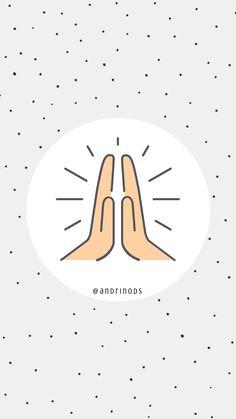 Faith Instagram Challenge, Insta Icon, Instagram Story Template, Instagram Highlight Icons, Story Highlights, Insta Story, Lululemon Logo, Polka Dots, Faith