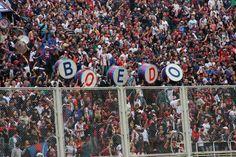 Bombos de #Boedo - La Gloriosa de #Butteler - #SanLorenzo