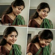 Image may contain: 3 people Beautiful Bollywood Actress, Most Beautiful Indian Actress, Beautiful Actresses, Sai Pallavi Hd Images, Indian Women Painting, Indian Heroine, Cute Couple Cartoon, Heroine Photos, Actors Images