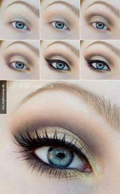Wunderschöne Augen! ♥