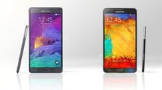 Samsung Galaxy Note 3 and Samsung Galaxy Note 4 – Taking Note of the Differences!!!  http://www.smartfixlv.com/samsung-galaxy-note-3-samsung-galaxy-note-4-taking-note-differences/