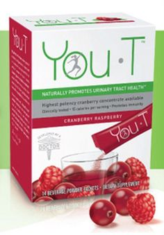 You-T Urinary Tract Health Product Free Sample – US