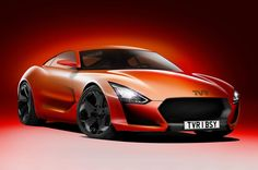 New TVR sports car to use Gordon Murray's iStream Carbon process ...