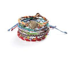 Wakami Bracelet, $40. Click through to see where to buy