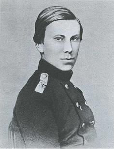 Nikolai Andreyevich Rimsky-Korsakov (1844 - 1908)