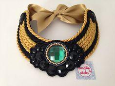 Collar neith en tienda.cordondeseda.com