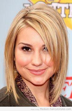 2014 medium Hair Styles | ... Short to Medium Haircuts for Women – Medium Haircuts Hairstyles 2014
