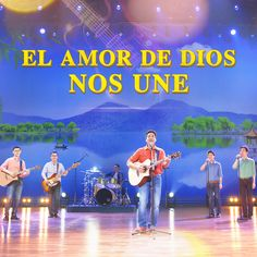 """Praise and Worship Song """"God's Love Brings Us Close Together"""" (Male Solo) Though separated by countless seas and mountains,  The Church of Almighty God   Eastern Lightning #Jesus#Church#theBible#LordJesus#gospel#HolySpirit#Thetruth Worship Songs Lyrics, Praise And Worship Songs, Praise God, Worship Jesus, Praise Dance, Christian Music Videos, Chant, Gospel Music, Gods Will"""
