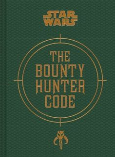 Bounty Hunter Code: From The Files of Boba Fett (Star Wars) by Daniel Wallace http://www.amazon.com/dp/1452133212/ref=cm_sw_r_pi_dp_abpIvb0WPQHRM