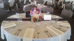 Table Setting View