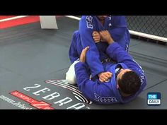 2 Brazilian Jiu-Jitsu Techniques Triangle Choke and Kimura Lock from Guard Position. http://jiujitsufightingvideos.com/jiujitsu-techniques-triangle-choke-and-kimura-lock-from-guard-position/