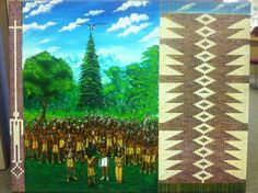 "Brandon Lazore - ""Indian Time"" Native American Art, Nativity, Indian, The Nativity, Birth"