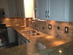 Pro #369423 | Home Innovations Of Augusta | Martinez, GA 30907 Deck Cleaning, Cabinet Refacing, New Kitchen, Kitchen Remodel, Countertops, Innovation, Home Decor, Counter Tops, Countertop