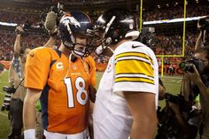 Denver Broncos' Keys to Victory: Divisional playoffs vs....: Denver Broncos' Keys to Victory: Divisional playoffs vs.… #DenverBroncos