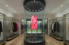 Mackintosh flagship store by Wonderwall, London