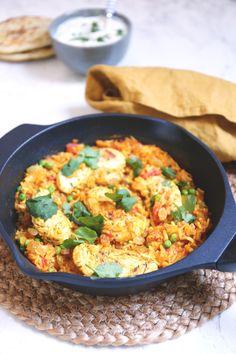 Korma, Indian Food Recipes, Asian Recipes, Healthy Recipes, Garam Masala, Naan, Paleo Diet Food List, Food Porn, Eat This