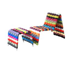 T-shirt Chair by Green Furniture Sweden | Seating