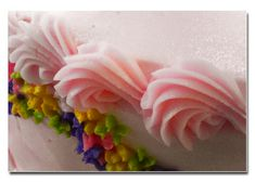 The Secret to Perfect Piping | Cake Coach Online