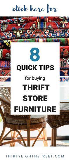 Thrift Furniture