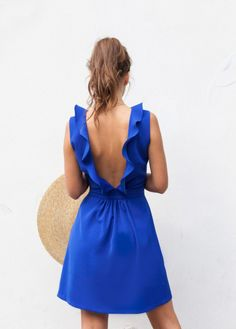 Idea and inspiration trendy evening dress 2018 Image Description You have t … Idea and inspiration trendy evening dress 2018 Image Description You've found the perfect dress for the wedding of Sa Dress Skirt, Dress Up, Evening Dresses Online, Short Dresses, Summer Dresses, Couture, Bridal Outfits, Bridal Shoes, Mode Inspiration
