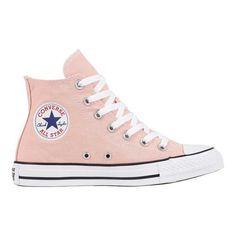31b70a0b8332f Chuck Taylor All Star High Top Sneaker. Pink High Top ConversePink ...
