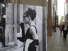 FILMography: i fotogrammi dei film prendono vita nella realtà