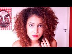 MEUS CACHOS NÃO DEFINEM, E AGORA? | Mari Morena - YouTube   Mari dando um super encorajamento para as pessoas que a assintem!
