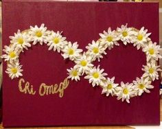 canvas CUTE! | sorority sugar                                                                                                                                                                                 More
