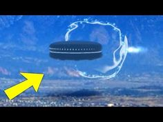 ALIEN UFO CRAFT GOES INSIDE PORTAL!! CLEAR FOOTAGE! 29th April 2018!!! - YouTube Aliens History, Aliens And Ufos, Alien Sightings, Ufo Sighting, Nikola Tesla, Snake Monster, Solar System Projects For Kids, Ufo Evidence, Eletric Bike