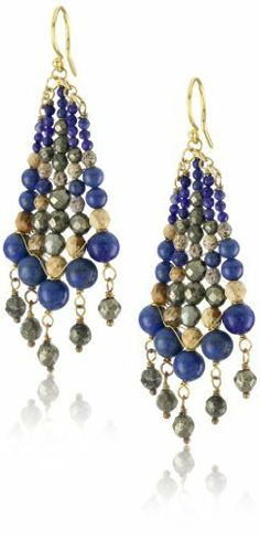 Chan Luu Graduated Blue Semi Precious Stone Earrings Chan Luu, http://www.amazon.com/dp/B005LU2VY2/ref=cm_sw_r_pi_dp_JdwTqb0AMC7NK