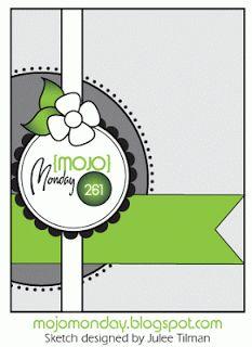 Mojo Monday - The Blog: Mojo Monday 261-Contest