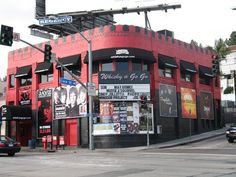 Whisky a Go Go - Los Angeles