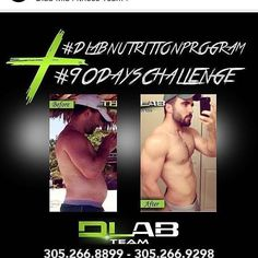 3 months --- We Have The Formula  #DLabSupplements  #DLabMotivation #DLabTransformations #DLabNutritionProgram  305.266.8899 - 305.266.9298 dlabfitnessteam@gmail.com http://www.dlabteam.com  #DLabTeam #DLabGym #DLabNutritionProgram #DLab #DLT #Fitness #StayFit #FitLife #Miami #FitnessLife #GymLife