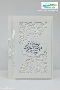 Homemade Wedding Cards, Wedding Cards Handmade, Homemade Cards, Wedding Shower Cards, Wedding Day Cards, Mini Albums, Wedding Anniversary Cards, Happy Anniversary, Engagement Cards