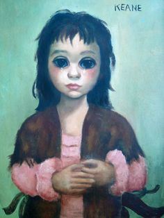 Margaret D. H. Keane Art for Sale