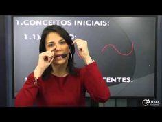 Concurso do INSS 2015 - Língua Portuguesa - Acentuação - Profª Rafaela M...