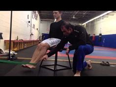 It's All in the Hips: Hip Care 101 for BJJ Practitioners | Breaking Muscle
