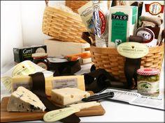 Create Your Own - igourmet.com - Gourmet Gifts via www.americasmall.com/igourmet-gifts