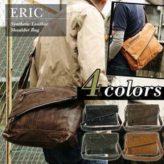 フラップがおしゃれ!TRICKSTER(トリックスター) Brave Collection ERIC(エリック) - バッグ・財布の通販サイト ショップフェイマス
