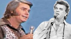 Country Music Lyrics - Quotes - Songs Loretta lynn - Stop What You're Doing And Watch George Jones' Unbelievable 'Hello Darlin'' Cover - Youtube Music Videos https://countryrebel.com/blogs/videos/george-jones-honored-conway-twitty-with-a-tearful-hello-darlin-after-his-passing