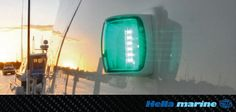 Hella Marine Navigation, Interior and Deck Lights now available to purchase online