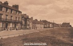 A picture postcard of South End in Seaton Carew. Middlesbrough, Picture Postcards, Durham, Seaside, The Past, Photos, Pictures, England, History