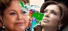 ANÁLISIS: El ocaso de los dioses de las izquierdas latinoamericanas