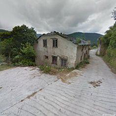 AS-22, 33729 Vega de Ouría, Asturias, Spain | Instant Google Street View